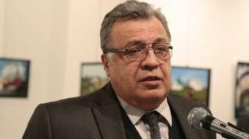 Убиха руския посланик в Турция (обобщение)