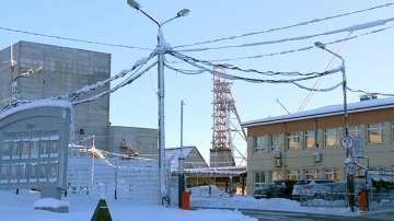 Осем миньори починаха в мина в Русия