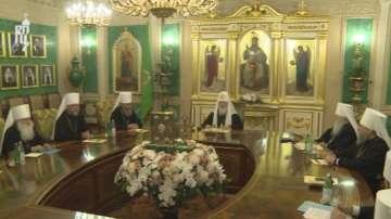 Руската православна църква поиска Всеправославният събор да бъде отложен