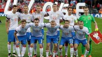 В руската Дума предложиха да се разпусне националният отбор по футбол