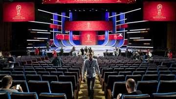 Гледайте по БНТ - жребия за Световното първенство по футбол в Русия