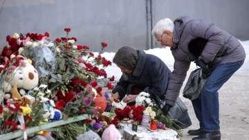 Расте броят на жертвите при експлозията в Магнитогорск