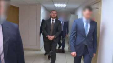 Арестуваха руски сенатор по обвинение в убийство