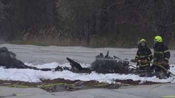 Една от най-богатите рускини загина в самолетна катастрофа