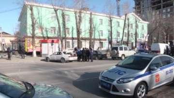 Един убит и трима ранени при стрелба в техникум в руския Далечен изток