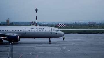 Аварийно кацане: Пътник поиска руски самолет да поеме към Афганистан
