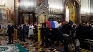 Русия в позицията на силния след покушението на посланика в Анкара