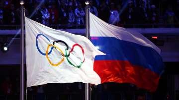 Изключиха Русия от международни състезания за четири години