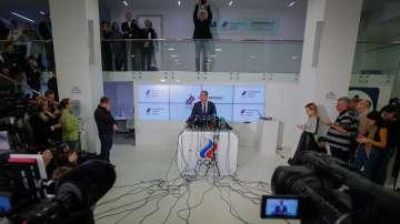 Политическите реакции след безпрецедентното спортно наказание за Русия