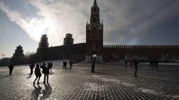 Руските власти съобщиха, че са заловили американец в подозрения за шпионаж