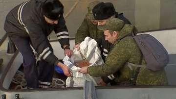 Откриха и втората черна кутия на разбилия се руски самолет Ту-154