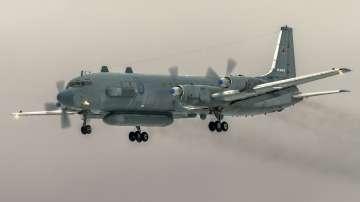 Руски учения в Средиземно море след свалянето на руски самолет в Сирия