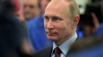 Владимир Путин заповяда руският военен контингент да бъде изтеглен от Сирия
