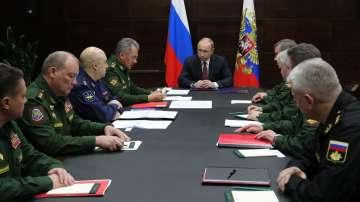 Русия установява постоянно военно присъствие в двете си бази в Сирия