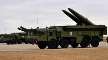 Изострена риторика между Вашингтон и Москва заради руска ракетна система