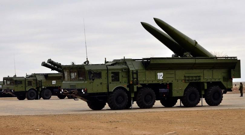 снимка 1 САЩ заплашват да излязат от договора за ликвидация на ракети със среден обсег