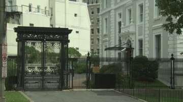 Днес е крайният срок Русия да затвори консулството си в Сан Франциско