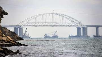 Руски съд решава за украинските моряци