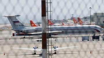 Два руски самолета са кацнали във Венецуела