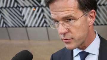 Премиерът на Холандия: Ще се опитаме да деескалираме конфликта с Турция