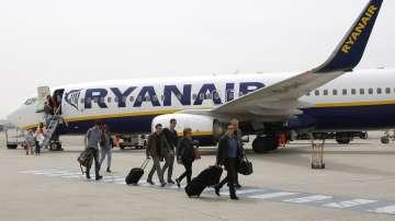 Холандските пилоти получиха разрешение да се включат в стачката на Райънеър