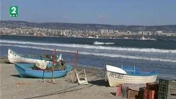 Варна получи правото да модернизира рибарското пристанище Карантината