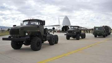 САЩ смятат доставката на ракети С-400 в Турция за проблем