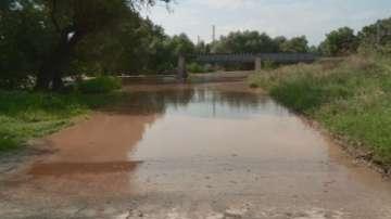 Община Садово обяви частично бедствено положение