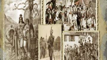 Отбелязваме 131 години от Съединението на Княжество България с Източна Румелия