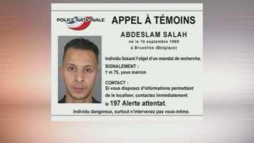 Издирван за атентатите в Париж се свързал с белгийски адвокат