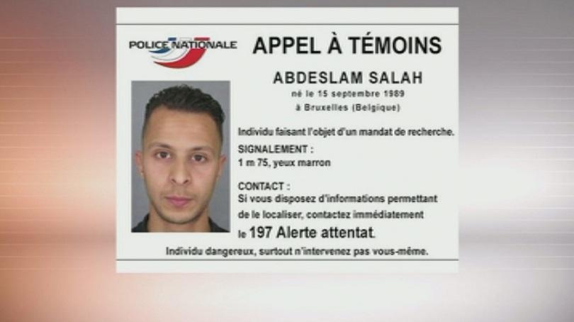 Салах Абдеслам няма да бъде обвинен за атентатите в Брюксел