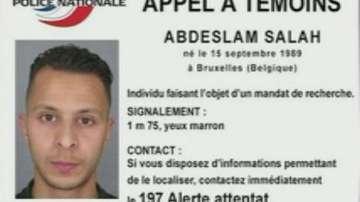Салах Абдеслам е екстрадиран от Белгия във Франция