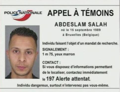 улики белгия разследването атентатите париж
