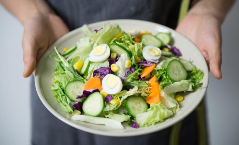 Снимка: Средиземноморската диета е най-здравословна