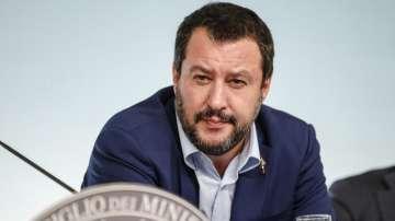 Италианският вицепремиер се обяви против санкциите срещу Русия