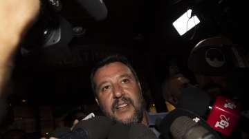 Вотът на недоверие срещу правителството в Италия се отлага за 20 август