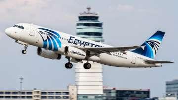 Египетският самолет не е имал технически неизправности преди излитане