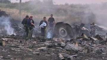 2 години от свалянето на самолет на малайзийските авиолинии над Източна Украйна