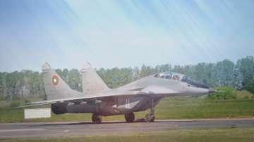 Министерството на отбраната определи РСК МиГ за ремонт на изтребителите ни