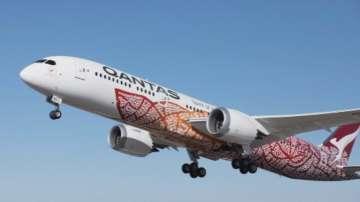 Първият директен полет от Австралия до Европа завърши успешно