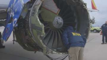 Жена загина при аварийно кацане на самолет в САЩ
