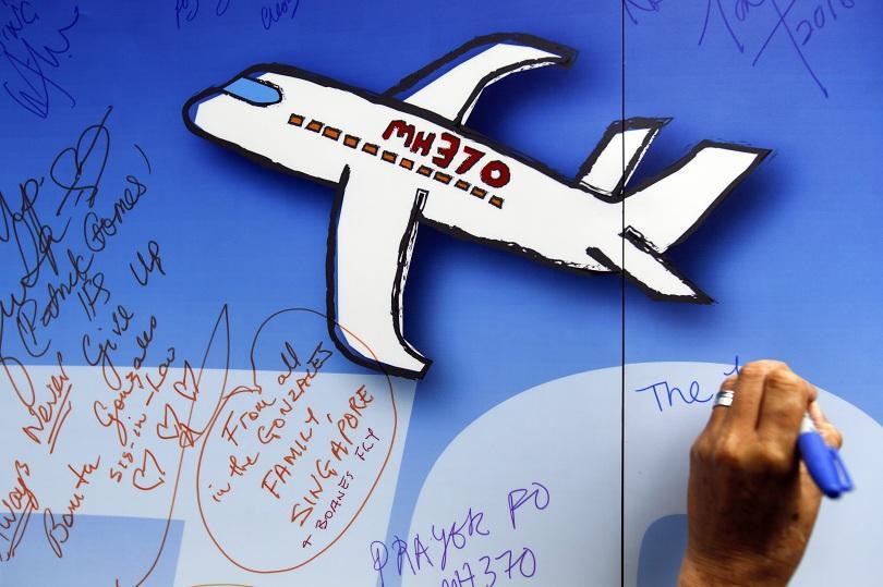 окончателно прекратиха издирването изчезнал години самолет