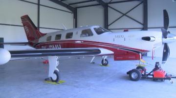 Продължава разследването по случая с непроверения частен самолет