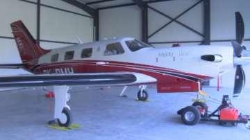 Разпитаха всички пътници от самолета, излетял без проверка от Летище София