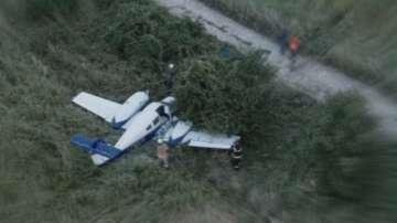 Потвърдена е самоличността на загиналия на летище Балчик пилот