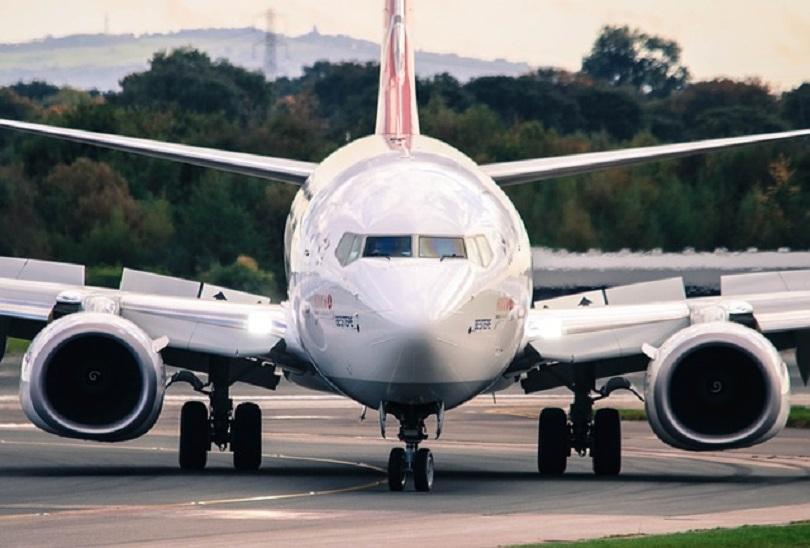Пътнически самолет Боинг е преминал свръхзвуковата скоростна граница по маршрут