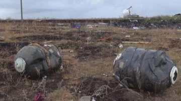 Експерти ще представят нови данни за сваления над Украйна малайзийски самолет