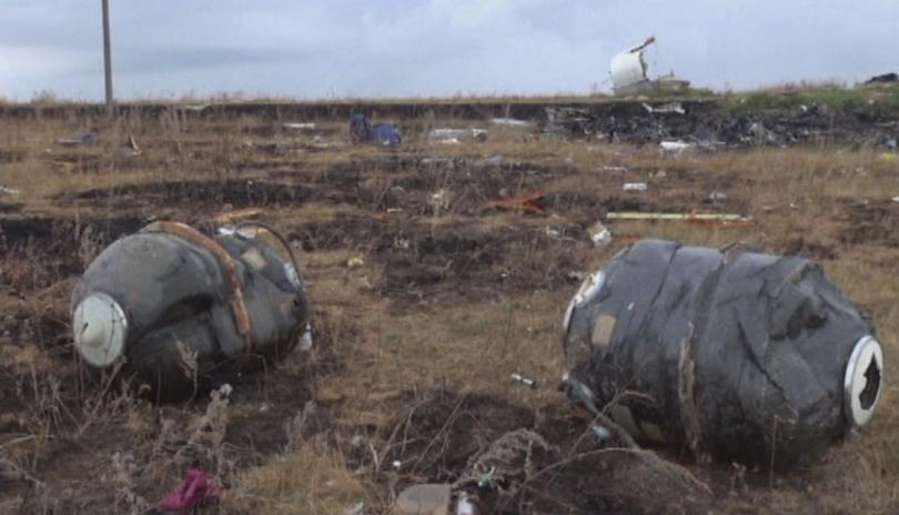 В Холандия международният екип, който разследва катастрофата на малайзийския самолет