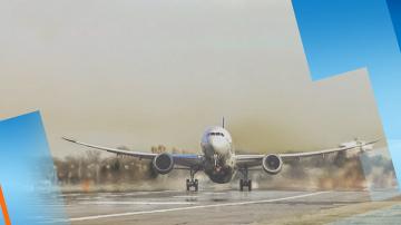 Ще поскъпнат ли самолетните билети у нас след въвеждане на екотакса?