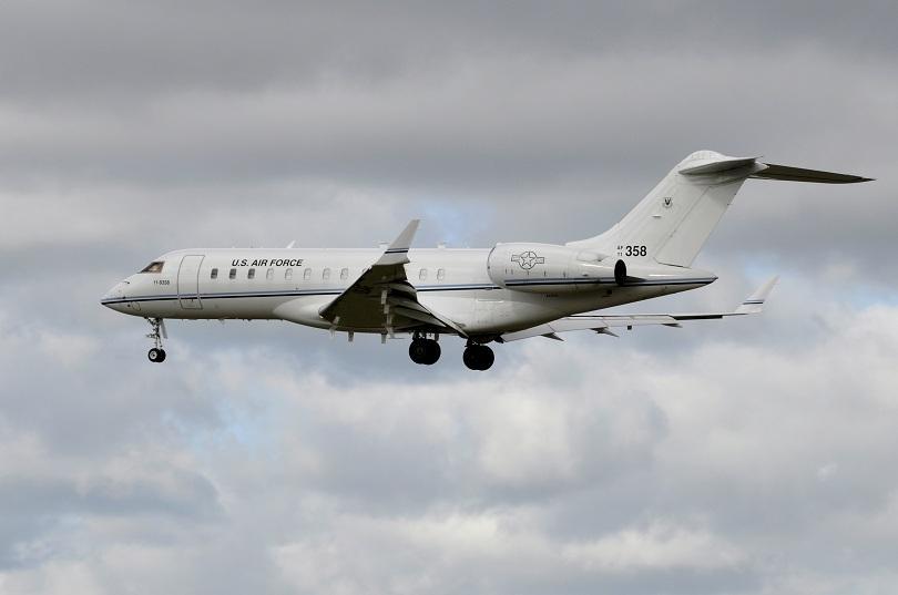 Самолетна катастрофа в отдалечена провинция на Афганистан предизвика вниманието на